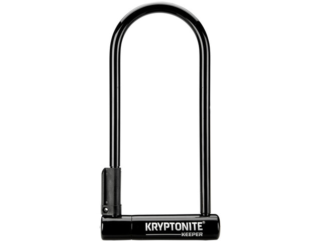 Kryptonite Keeper LS Antifurto a U